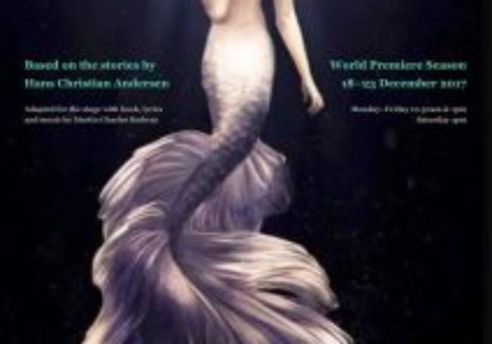 The Little Mermaid – Newtown